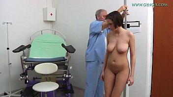 Anabelle Went to her gynecologist porno izle