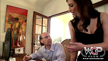 WCPClub Sexy housewife Casey Calvert gets a black dick anal pounding