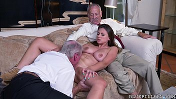 Breast elargement pills Old guys perving on young girl