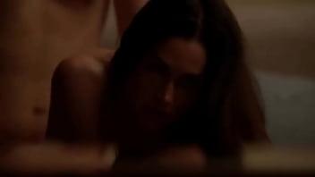 Laya Anthony Doggystyle Scene From Power (2015)