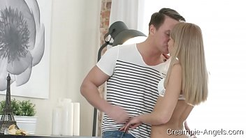 Sexy miss go - Creampie-angels.com - ketrin tequila - blonde her bf