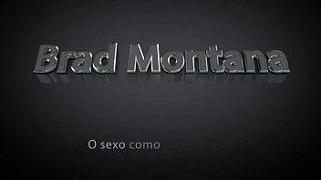 Aline Rios e Pamela Pantera em mais um filme de Brad Montana