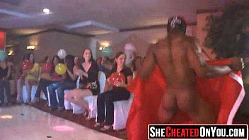 15 Party whores sucking stripper dick  017