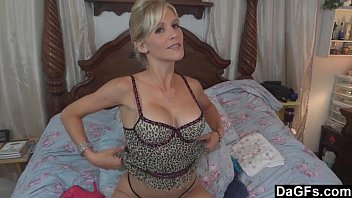 Wanton Milf Plugs Both Holes With Dildos And Blows A Cock