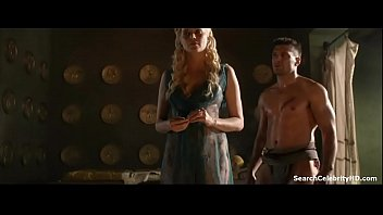 Lucy Lawless in Spartacus 2010-2013 thumbnail