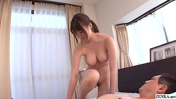 JAV perfect body Momoka Nishina sixtynine Subtitles thumbnail