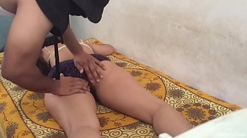 Mature Deshi Indian Aunty Sleeping And Fucked By Her Son's Friend