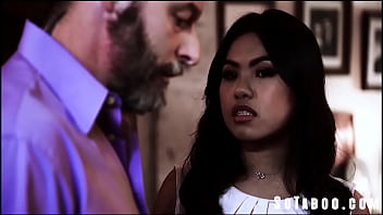 Asian Wife Fucks The Marriage Counsellor's Husband - Cindy Starfall, Dillon Cox