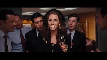 Gang bang at office