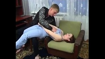 Judith - Russian Mature And Young Boy