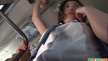 Schoolgirl Yuna Asian Blowjob And Public Fuck