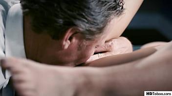 Bishop Manipulates 18YO Girl Into Sex - Alina Lopez - Pure Taboo