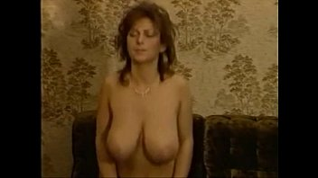 Big boobs retro Shopie musard