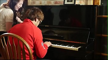 Korean Piano Teacher | Full movie at: http://bit.ly/2BR8bcb