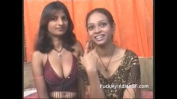 Indian Lesbian s. Party