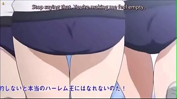 h. DxD Just the Girls Scenes .
