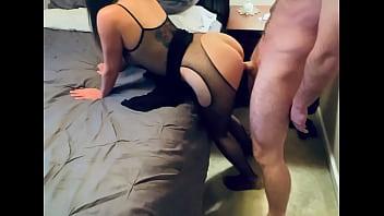 Slut wife pounded by stranger! Porno indir