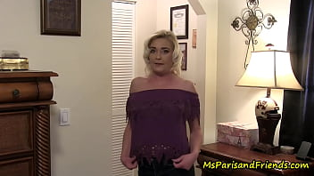 My StepMom Always Leaves with Her Cunt Full of Cum 12 min