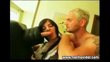 Nacho Vidal Made In Xspana Sc 05 Fucking Latin Threesome