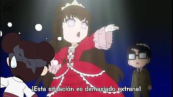 Naruto SD Episodio 43 (Sub Latino)