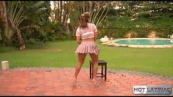 Fernandinha Cums By Her Hot Ass - Fernanda Hot - Vitor Gaúcho -  -  -