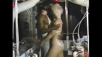 Vintage bisex BBC White girl and man xh