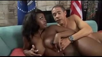 Obama spank palin - She get mr.ps stick