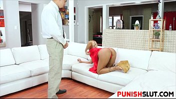 Brat Ally Berry Gets Whats Coming For Taking Advantage