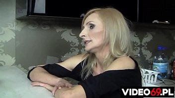 Polskie porno - Herbatka u byłej nauczycielki
