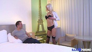 Jolie Hollandaise se fait sodomiser en France [Full Video] Image