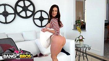 BANGBROS - Behind The Scenes With Big Tits MILF Pornstar Kendra Lust! 10分钟