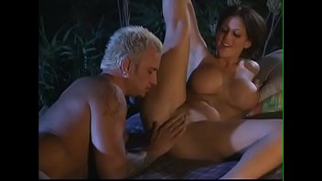 Free eve lawrence porn for psp - Amazing busty lady eve lawrence blows dick and takes it from behind before bedtime