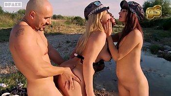 Discovery Chann el Parody   River Bitch Two Sl er Bitch Two Sluts Cops