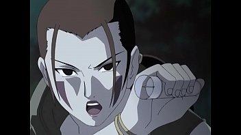 Naruto Episodio 184 (Audio Latino)