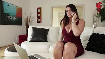 Lucky Mexican Named Panfilo Gets To Feel Alison Tyler Huge Tits And Fuck Her Very Hard!!!