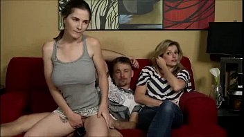 Molly Jane in fucking my Step, dad infront of mom thumbnail