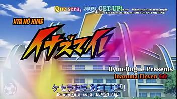 Inazuma Eleven GO Op 2