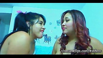 Amateur Busty Latinas Girl On Girl Sex On Cam 9分钟