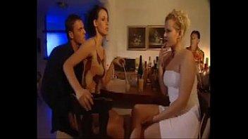 Sex in Bar