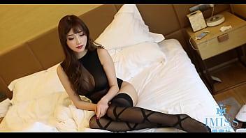 IMISS Video No.014 Sugar Xiao Tianxin