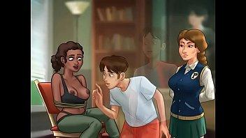 Diane Milk Delivery | Summertime Saga version 0.17.5