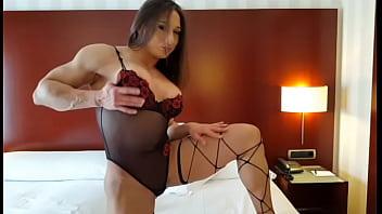 Free karyn parson nude - Karyn bayres- biceps worship-