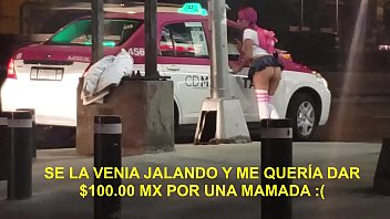 Being a whore from Tlalpan for one night, I picked up a hot client more videos: http://gestyy.com/w5NjvI
