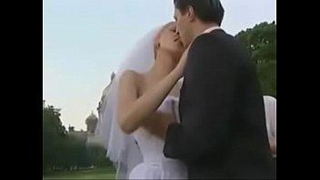 Bride Gangbang After The Wedding! See more: cumcrazy.96.lt [웨딩신부 bride]