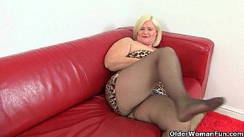 Britain's Finest Gilfs Will Show You How It Is Done