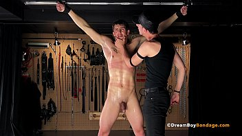 """Young College Twink Jacob Wolf Turned BDSM Whipping Slave <span class=""""duration"""">12 min</span>"""