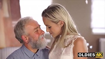 Hairy Old Teacher Fucks His Hot Young Prodigy 8 min