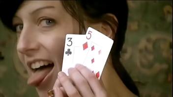 Strip Blackjack with Elise Graves & Cat Hammat Game 1