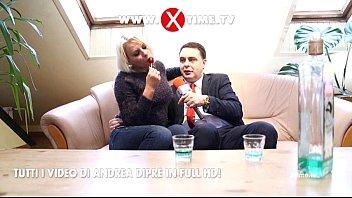 Andrea Dipre' fucking Crazy day on xtime.tv Vorschaubild
