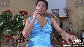 Russian Viola Anal